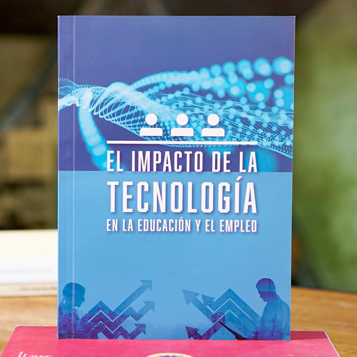 EL IMPACTO DE LA TECNOLOGÍA EN LA EDUCACIÓN Y EL EMPLEO