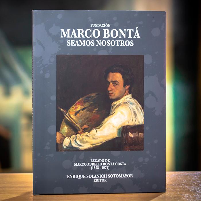 MARCO BONTÁ