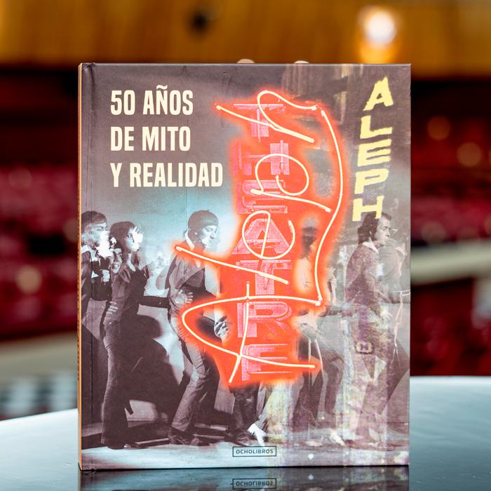 50 AÑOS DE MITO Y REALIDAD